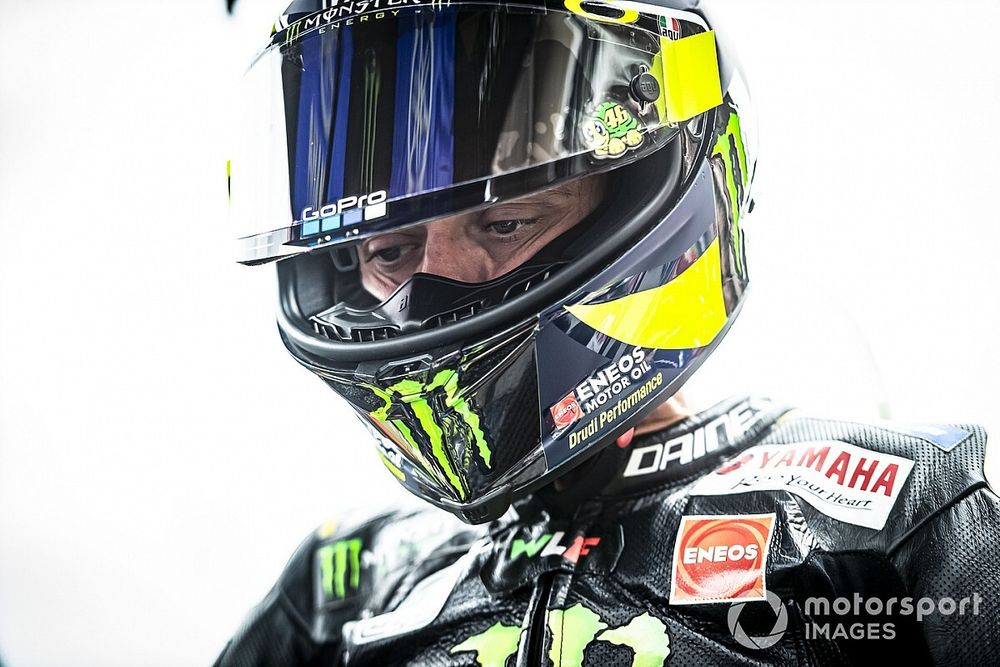 Analyse: De nieuwe realiteit voor de grootste MotoGP-rijder ooit