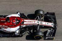 ¿Merece Raikkonen seguir en la Fórmula 1 en 2021?