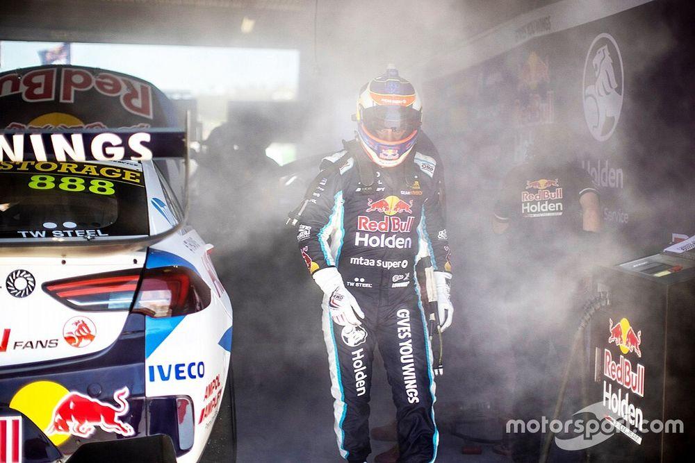 Bathurst 1000: Moffat sets co-driver pace, failure for Lowndes
