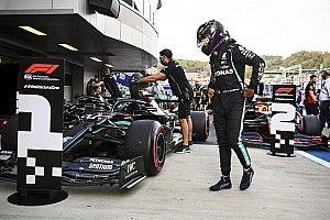 ¿Es Hamilton el mejor de la historia en clasificación?