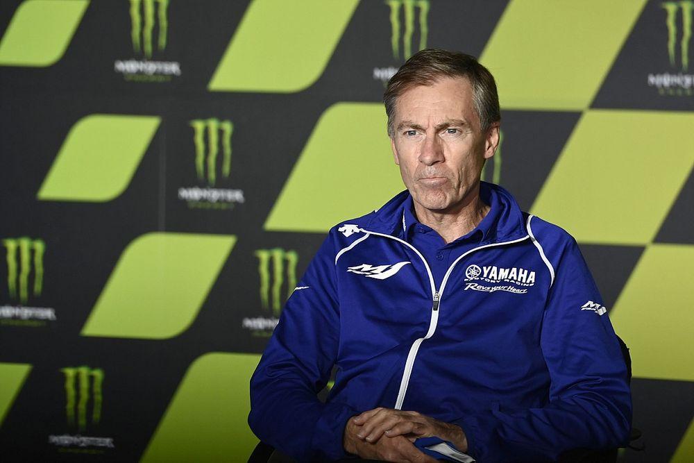 Yamaha eyeing Moto2 entry with its Master Camp