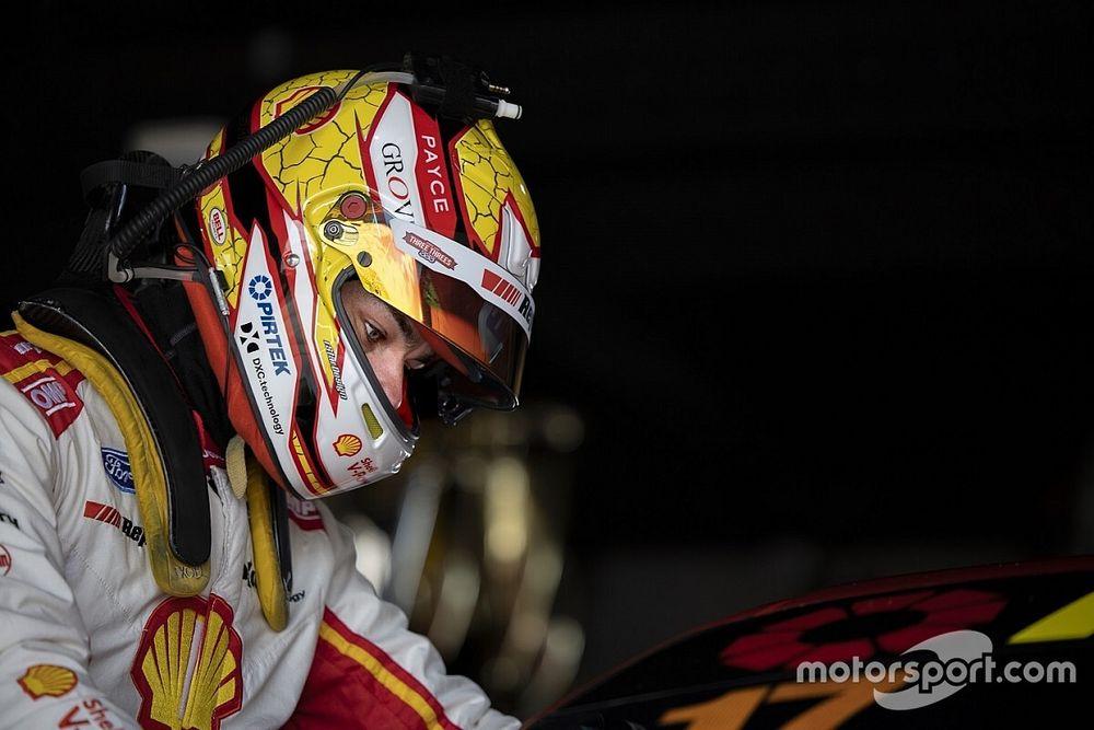 McLaughlin 'silenced critics' with 2020 Supercars title