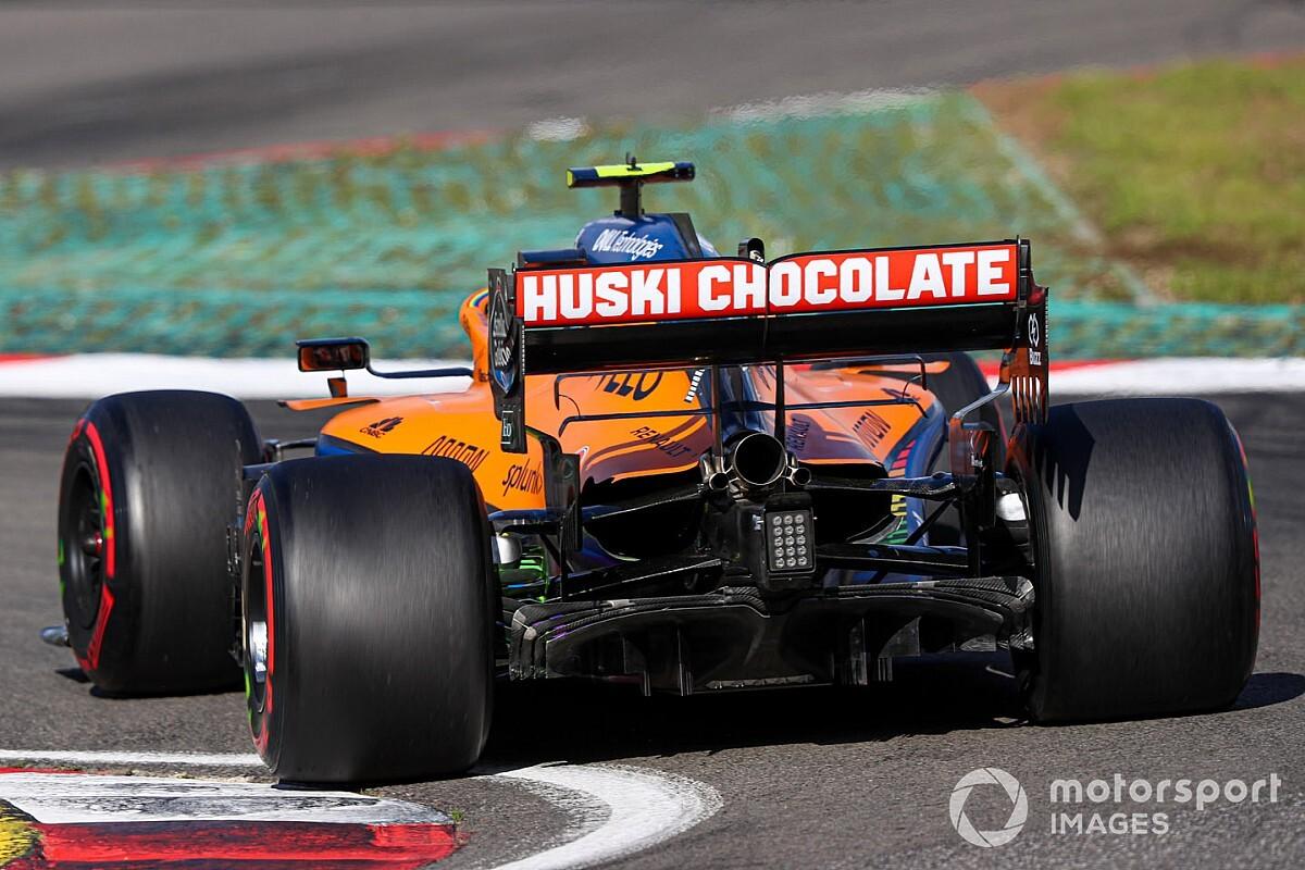 McLaren: Norris parte con il terzo motore Renault