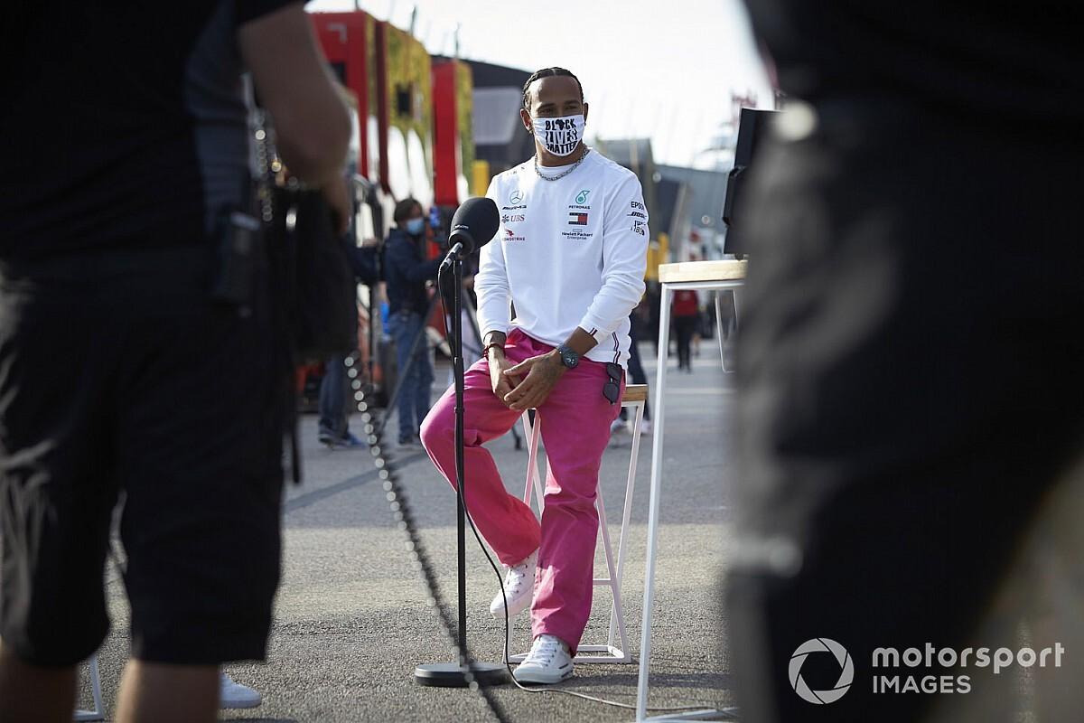Schumacher'e göre Hamilton emekli olabilir
