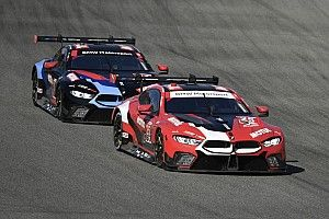 BMW could scale back to just IMSA enduros in 2021