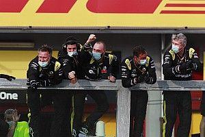 Ricciardo trots op geslaagde ommekeer bij Renault in 2020