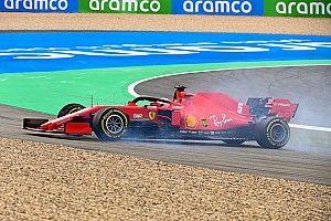 """Stewart: """"Vettel debería retirarse"""""""