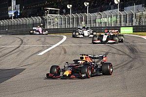 Verstappen hamarosan pályára viszi a 2021-es Red Bullt!