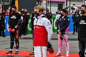 Vasseurt egyáltalán nem hatja meg Räikkönen rekordja