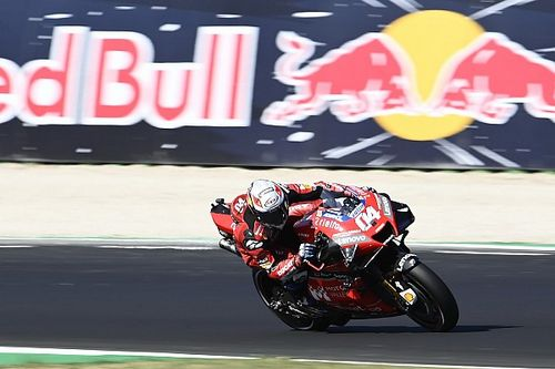 MotoGP: Dovizioso afirma que falta consistência para conquistar título de 2020