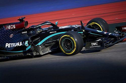 LIVE Formula 1, Gran Premio di Russia: le Qualifiche