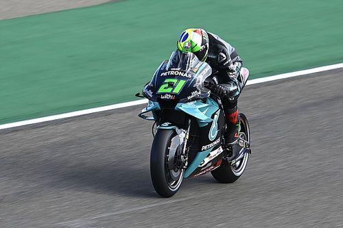 EL3 - Les Yamaha viennent chatouiller Nakagami, les Ducati échouent