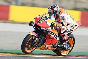 MotoGP: Honda conferma Bradl al posto di Marquez a Valencia