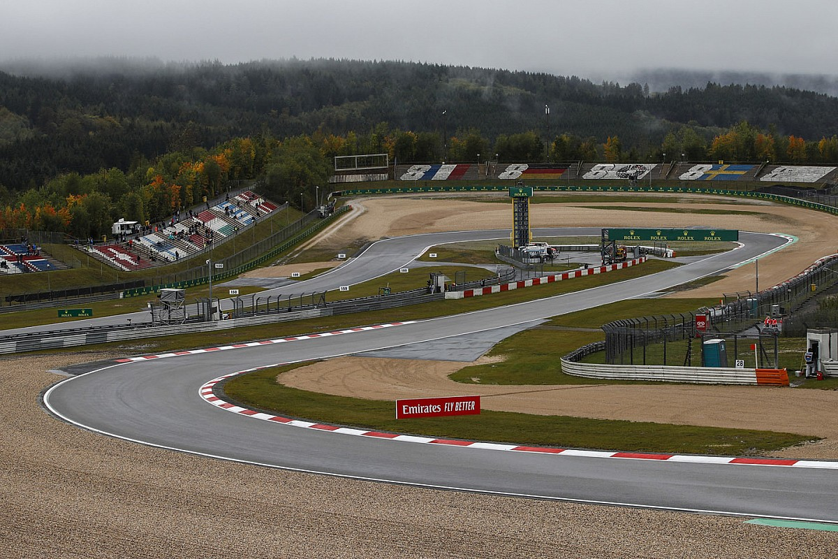 Eifel Grand Prix qualifying – Start time, how to watch, channel & more