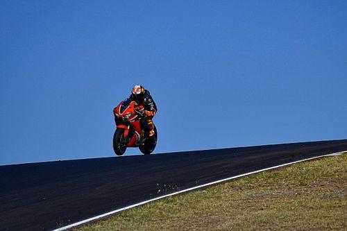 Algarve pisti, MotoGP güvenlik standartları açısından sınırda