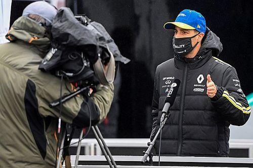 Hamilton nyerte az Eifel Nagydíjat, Ricciardo is a dobogón!