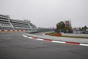 Nog geen actie in eerste training Eifel GP vanwege dichte mist