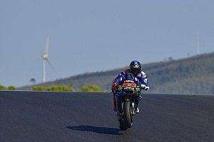 Lorenzo podría sustituir a Rossi en el Gran Premio de Teruel