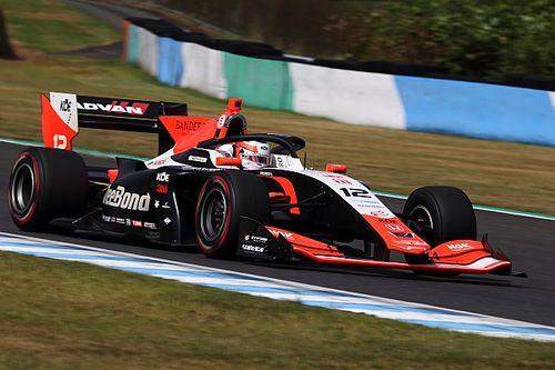 Super Formula reveals Motegi qualifying groups