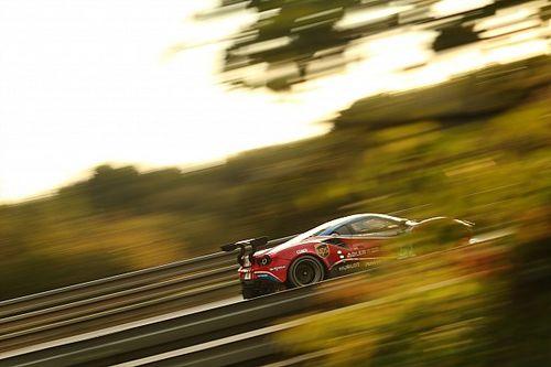 Du changement chez Ferrari AF Corse pour Bahreïn