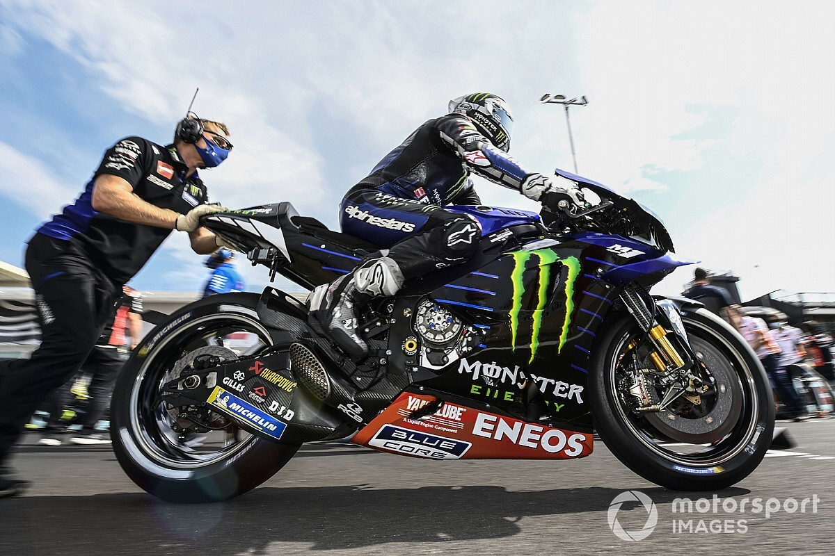 "Yamaha si difende: ""Errore, ma senza malafede"""