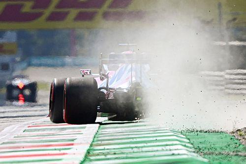 Fotogallery F1: le Prove Libere del GP d'Italia a Monza