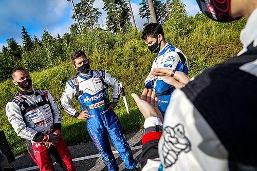 Alasan Dibalik Kepergian Jarmo Lehtinen dari M-Sport Ford