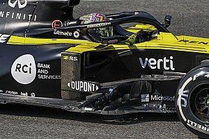 Ricciardo meggyőzőnek találta a McLaren Olasz Nagydíjon mutatott tempóját