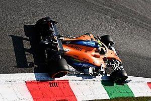 McLaren'ın 2020'de parlamasını sağlayan değişiklikler