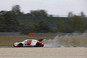 DTM Lausitzring: Rast, Müller'in önünde kazandı