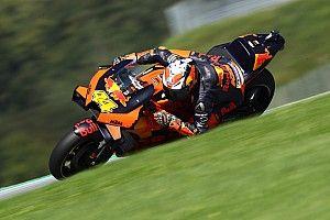 Pol Espargaró y KTM logran su primera pole en MotoGP