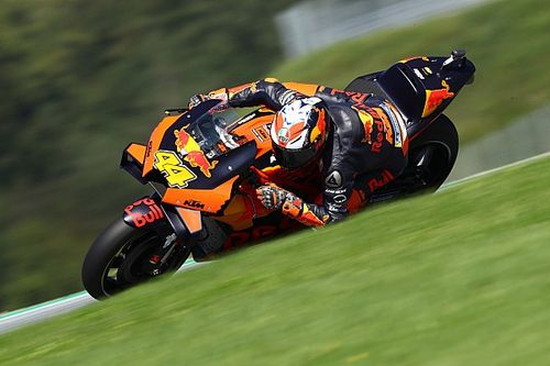 Espargaro twijfelt ondanks KTM-succes niet aan switch naar Honda
