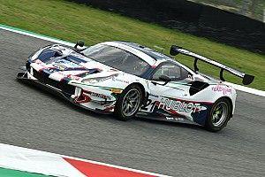 GT Italiano, Monza: doppietta Ferrari nelle Libere 1
