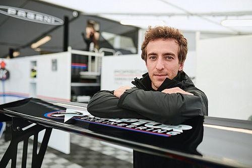 """Carrera Cup Italia, la prima di Barri al Mugello: """"Contento del tempo, ma c'è da lavorare"""""""