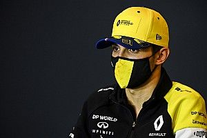 """Ocon agradece """"ajuda"""" da Netflix para conseguir vaga na Renault em 2020"""