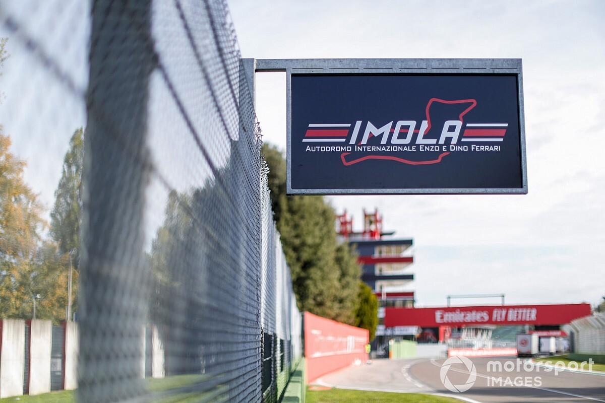 Imola ambieert jaarlijkse of tweejaarlijkse organisatie F1-race
