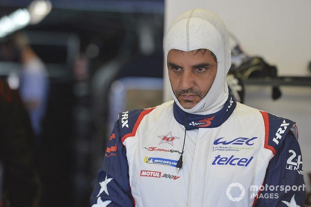 Juan Pablo Montoya torna alla Indy 500 con Arrow McLaren SP