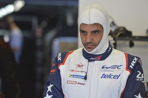 Montoya joins Arrow McLaren SP for Indianapolis 500