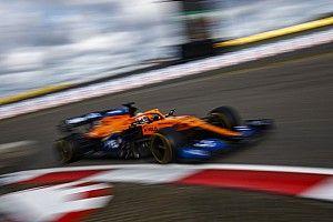 McLaren: Moesten in Eifel GP wel verder met nieuw aeropakket