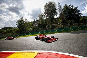 Ferrari-controverse laat 'zure nasmaak' achter bij concurrentie