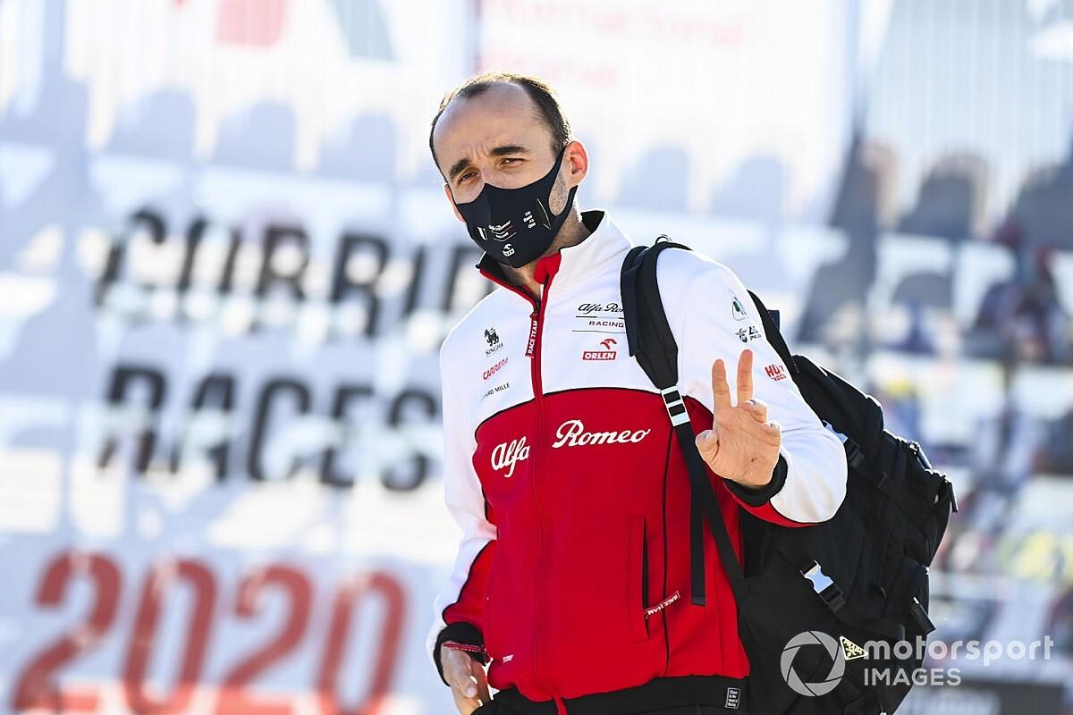 Kubica kétszer is vezetheti az Alfa Romeót
