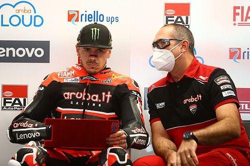 """Redding: """"Mai corso a Magny-Cours, ma si adatta alla Ducati"""""""