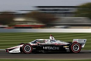 How Newgarden delivered his best season, yet still lost