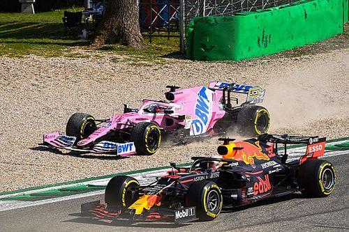 Perez wzmocniłby skład Red Bulla