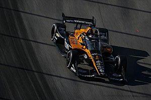 IndyCar - Power y Sato, poles en Gateway; Palou, 11º y 14º