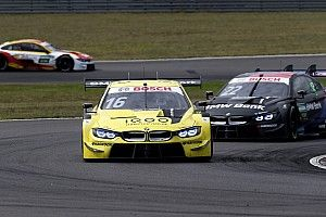 "Glock gave Auer ""free pass"" to secure BMW DTM win"
