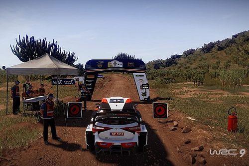 Nacon Umumkan Kalender eSports WRC 2021