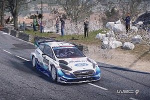 WRC 9 video oyunu satışa sunuldu