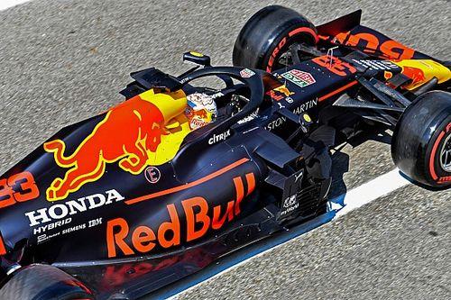 """Interview manager Verstappen: """"Nog als vis in het water bij Red Bull"""""""