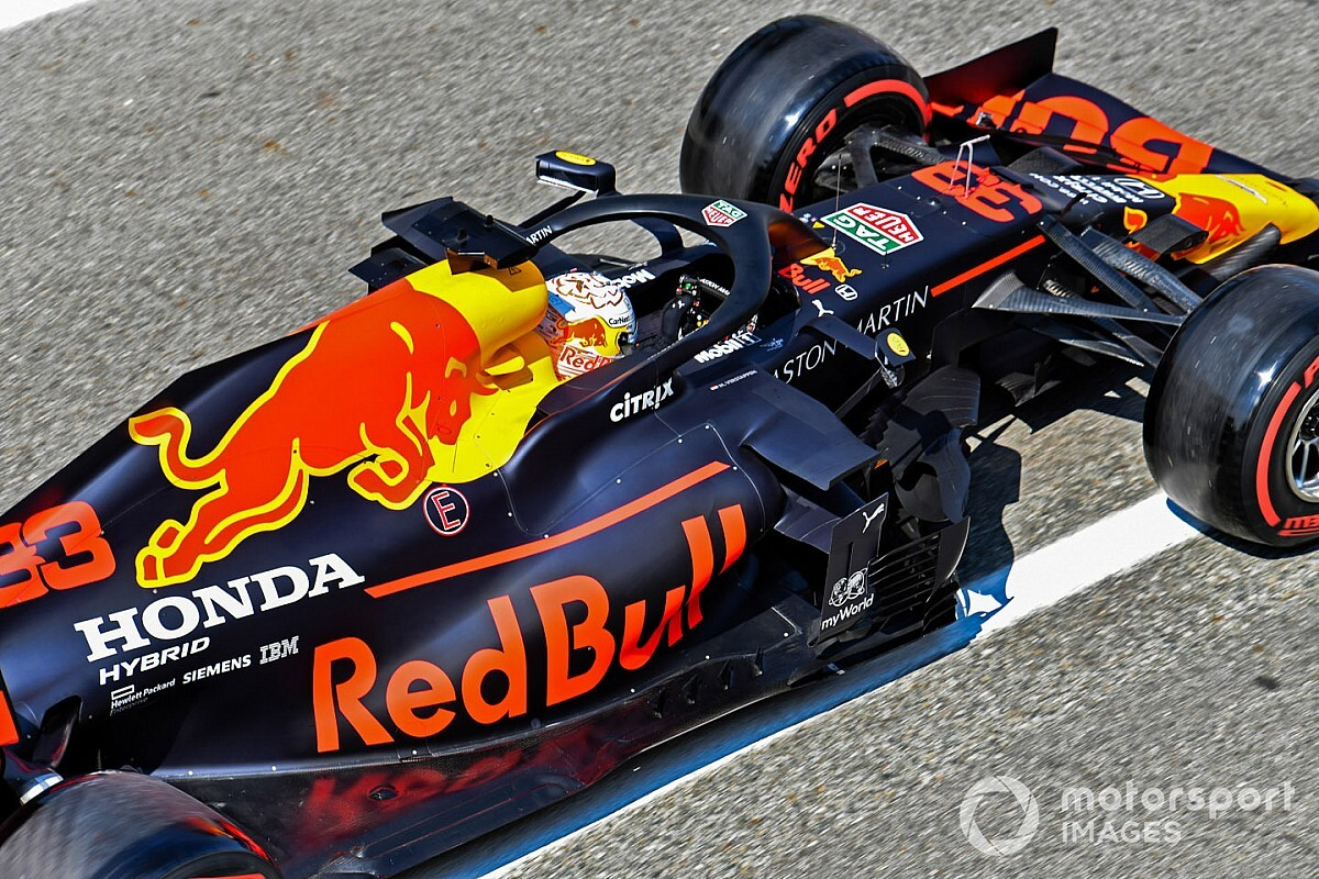 Could Red Bull really take on Honda's engines in 2022?